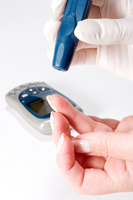Riassunto sul diabete