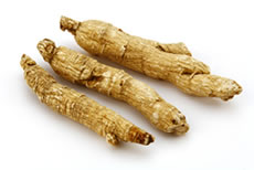 Decotto di ginseng