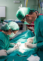 Trattamento cancro della prostata