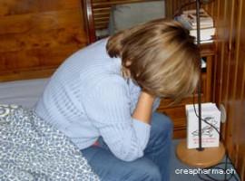 Riassunto sull'insonnia e i problemi del sonno