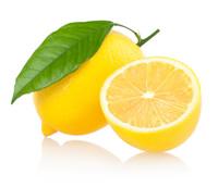 Rimedio a base di limone